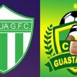 Antigua vs Guastatoya EN VIVO | Liga de Guatemala Clausura 2021
