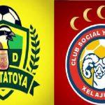 Guastatoya vs Xelajú MC EN VIVO y EN DIRECTO Por la Liga de Guatemala