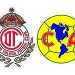 Toluca vs America EN VIVO Clausura 2021 de la Liga MX