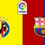 Villarreal vs Barcelona VER EN VIVO LaLiga Santander