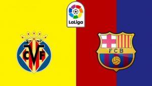 Villarreal vs Barcelona EN VIVOVillarreal vs Barcelona EN VIVO
